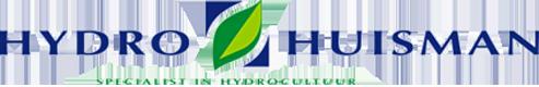 Hydro Huisman Logo Specialist Hydrocultuur