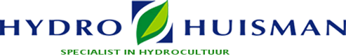 Hydro huisman Logo Nieuw